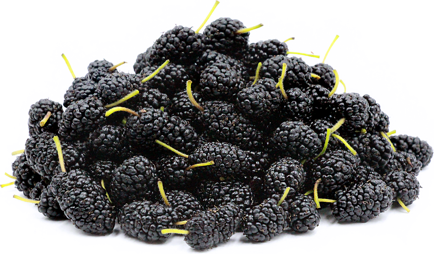 Mulberries picture