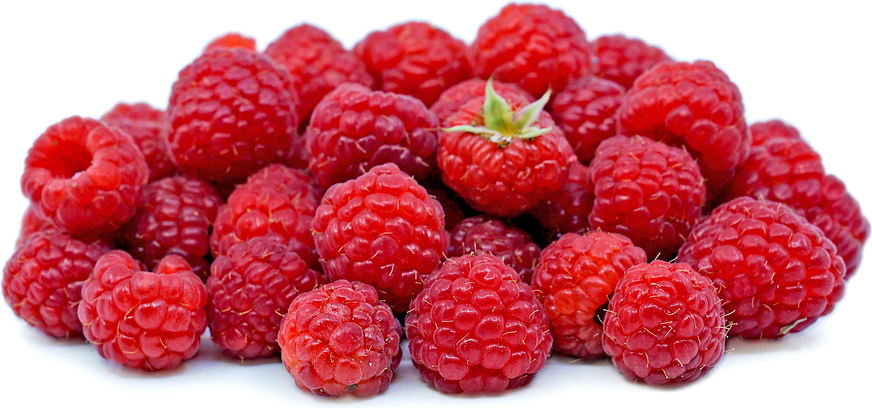 Raspberries picture