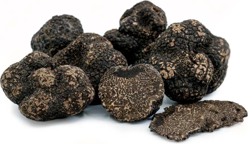 Italian Black Winter Truffles picture