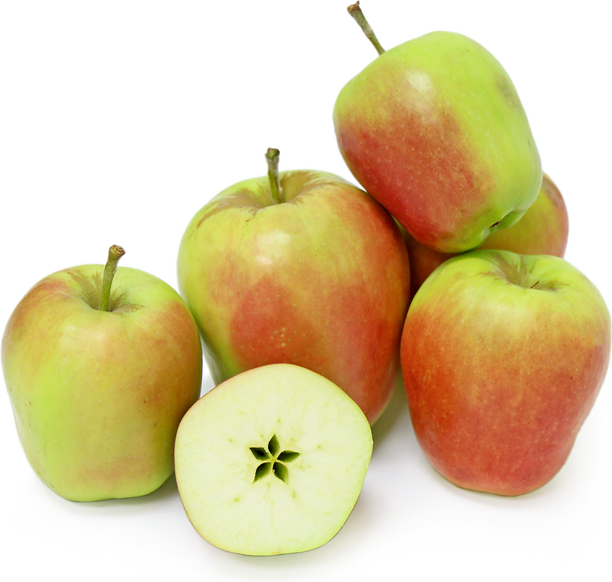 Ein Shemer Apples picture