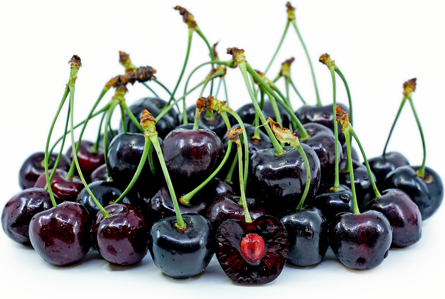 Black Tartarian Cherries picture