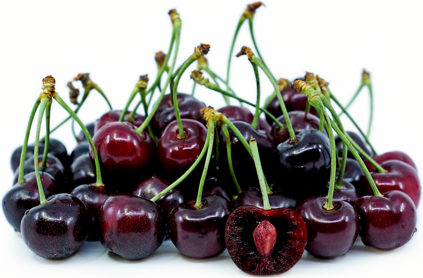 Black Republican Cherries