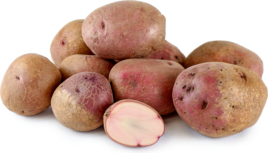 Cranberry Red Potatoes