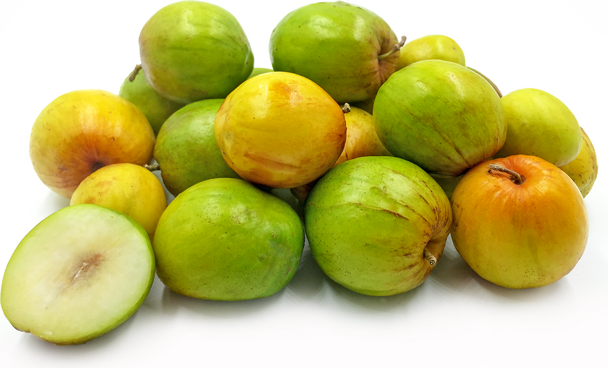Ber (Indian Jujube) picture