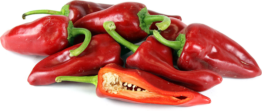 Red Roaster Chile Peppers picture