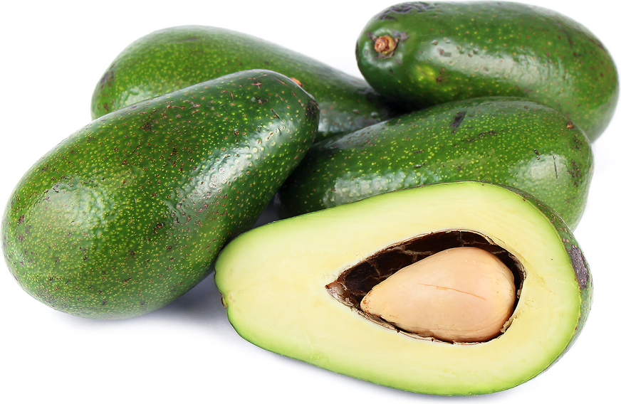 Ettinger Avocados picture