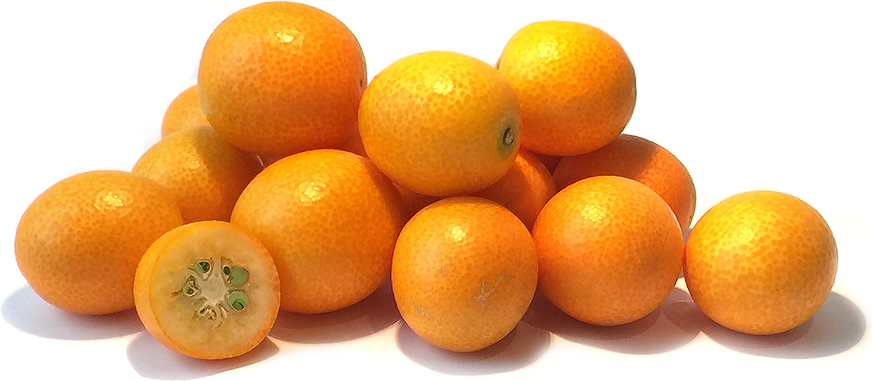 Kinkan Kumquats picture