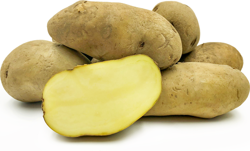 May Queen Potatoes picture