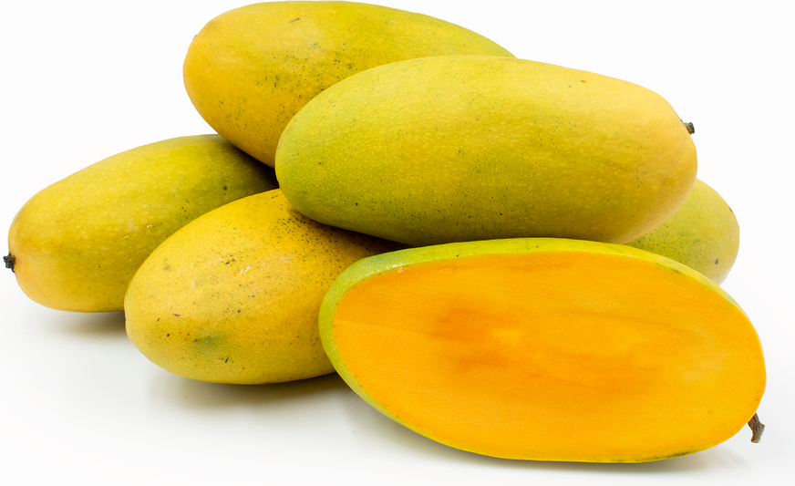 Dasheri Mangoes picture