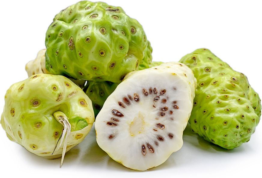 Noni Fruit picture