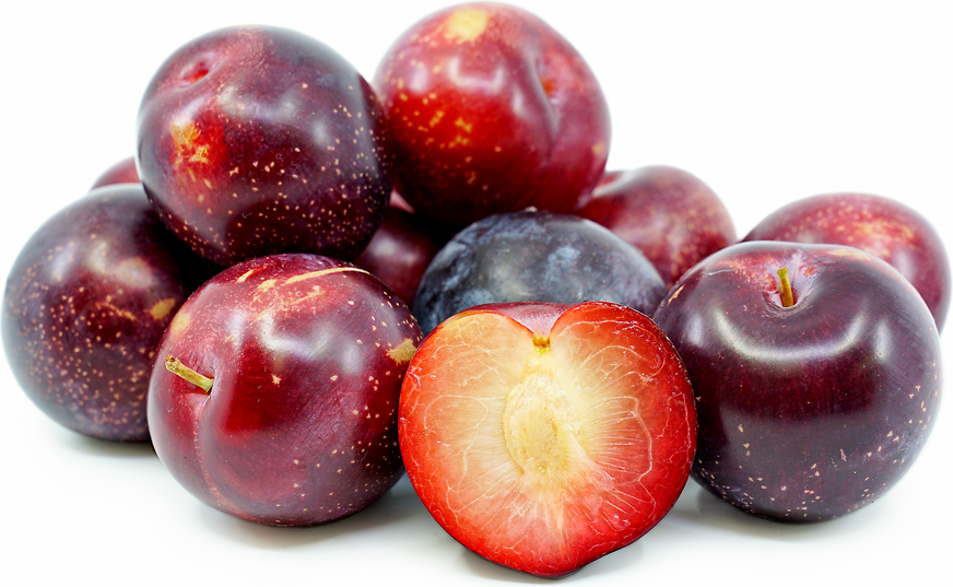 Yummy Rosa® Plums picture