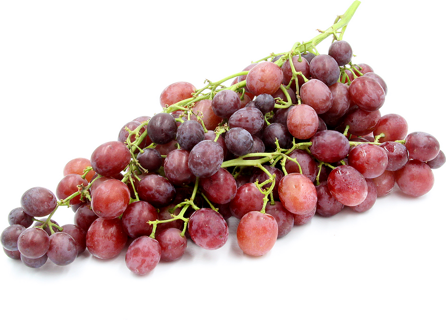 Sweet Scarlett Grapes picture
