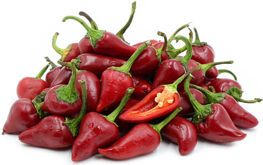 Calabrian Chile Peppers