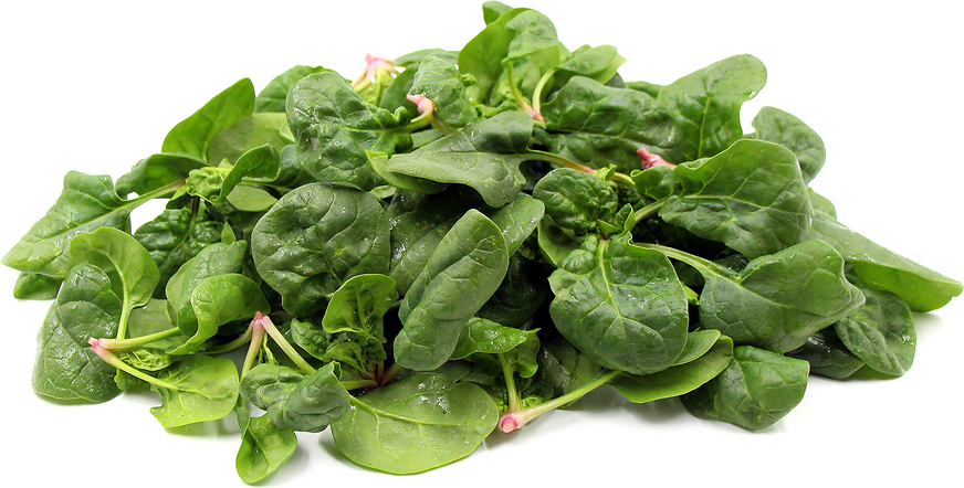 Mandolin Spinach picture