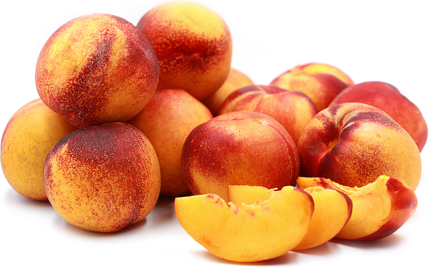 Red Diamond Nectarines picture