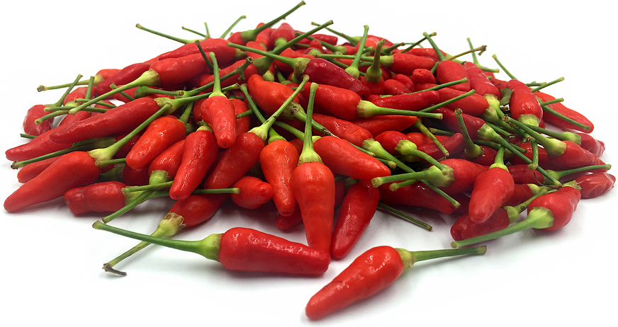 Hawaiian Peppers picture