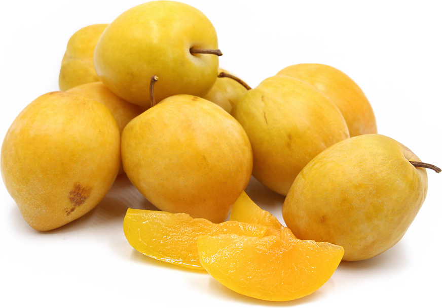 Golden Nectar Plums picture