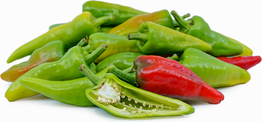 Chile De Agua Peppers picture