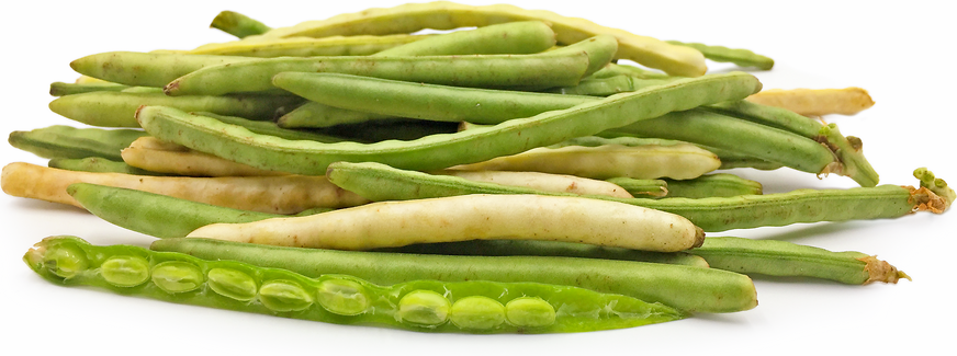 Cream Peas picture
