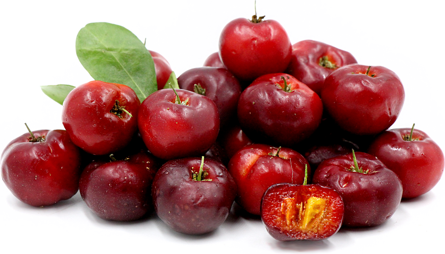 Barbados Cherries (Acerola) picture