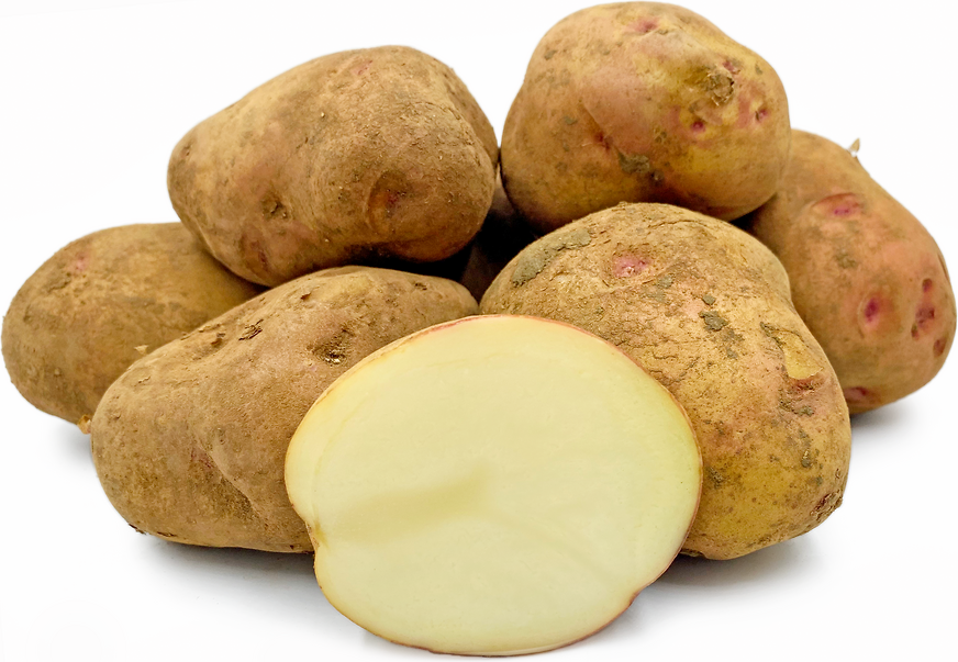 Ambo Potatoes picture