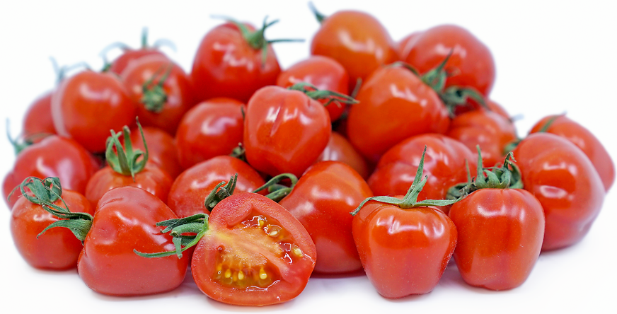 Tomatoberry Cherry Tomatoes picture