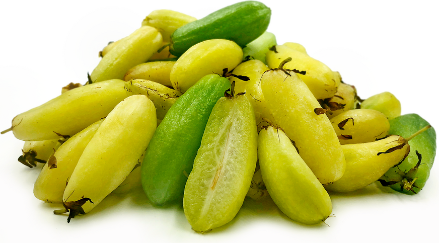 Bilimbi Fruit picture