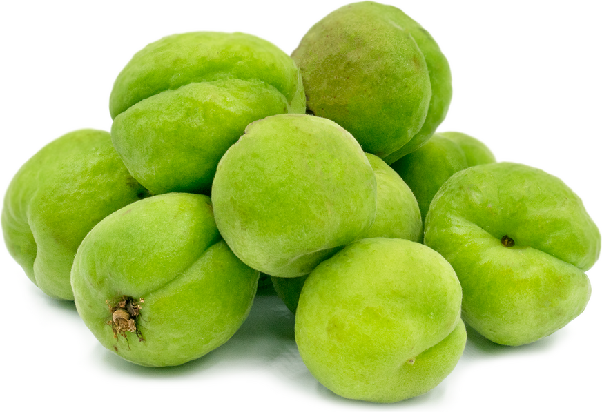 Green Apricots picture