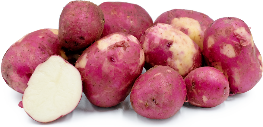 Colorado Red Potatoes