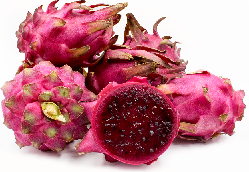 Red Pitaya Dragon Fruit picture