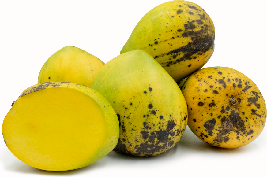 Tuehau Mangoes picture