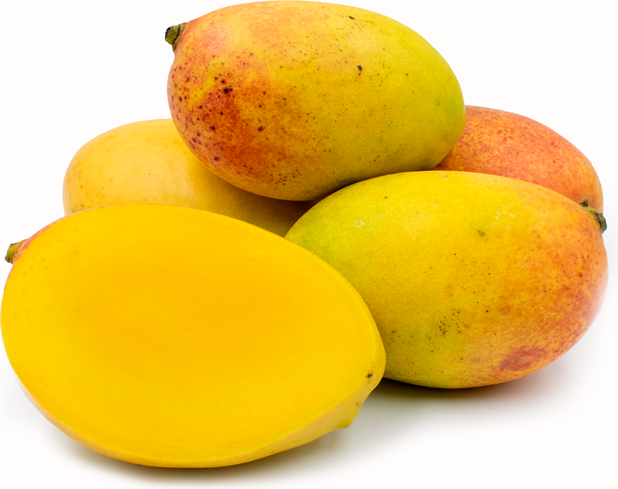 Pickering Mangoes picture