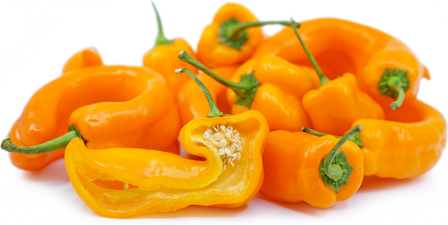 Sweet Tooth Orange Peppers picture
