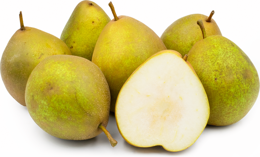 Buerre Brown Pears picture