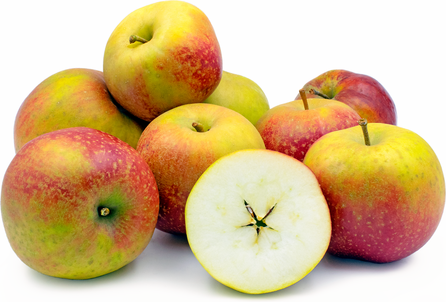 Cornish Aromatic Apples picture