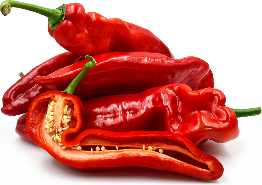 Point Chile Peppers picture