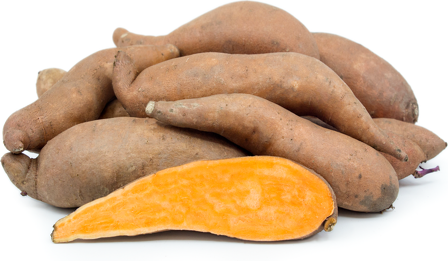 Covington Sweet Potatoes