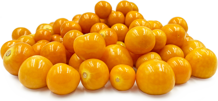 Golden Berries picture