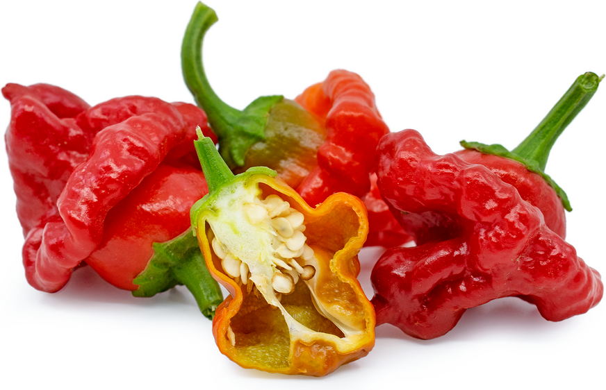 Jamacian Red Peppers picture