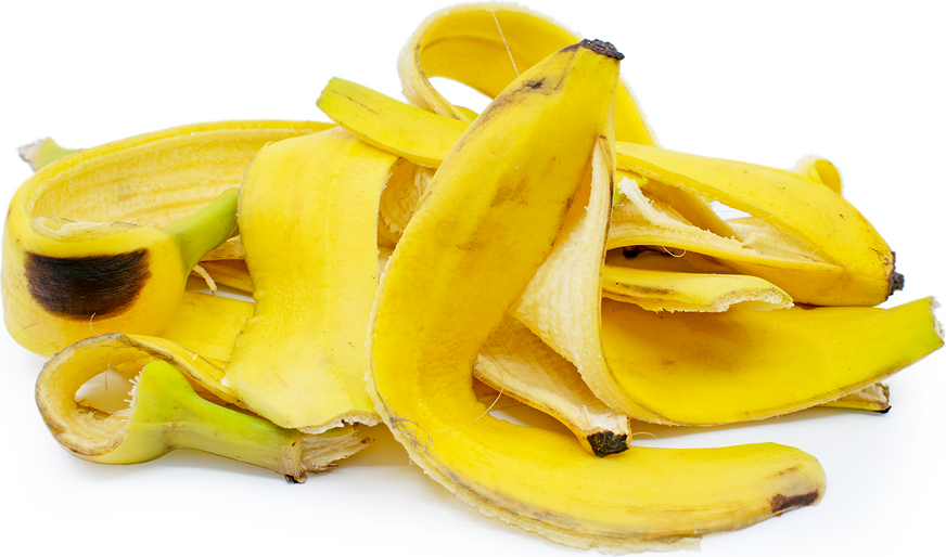 Banana Peels picture