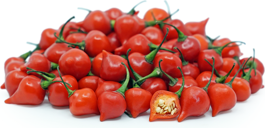 Red Biquinho Peppers picture
