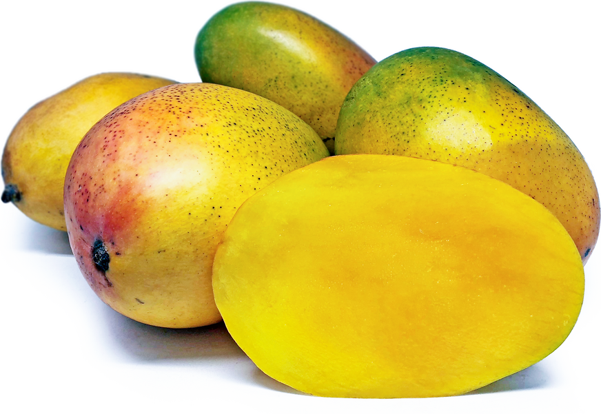 Niva Mangoes picture
