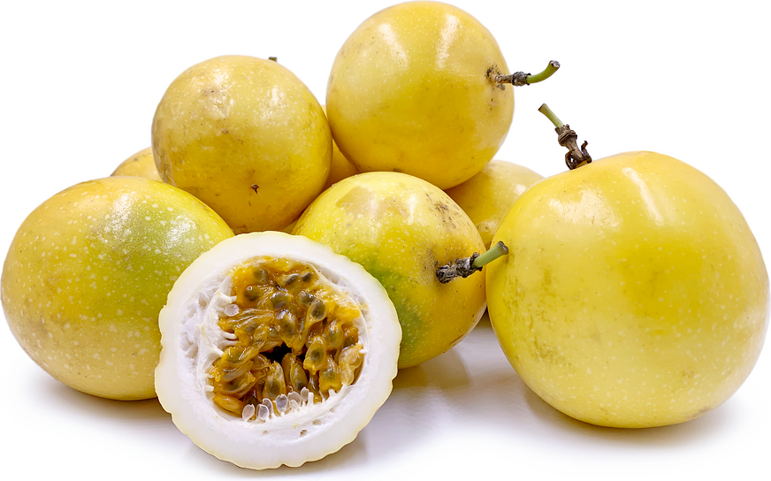 Maracuya Passionfruit picture