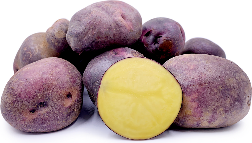 Negro Potatoes picture