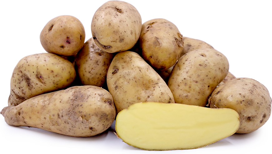 Huamantanga Potatoes picture