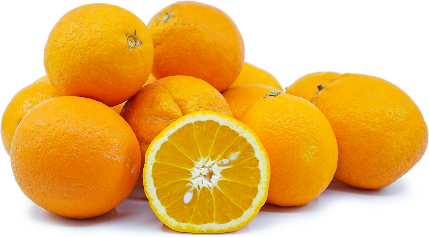Chinese Marrs Oranges picture