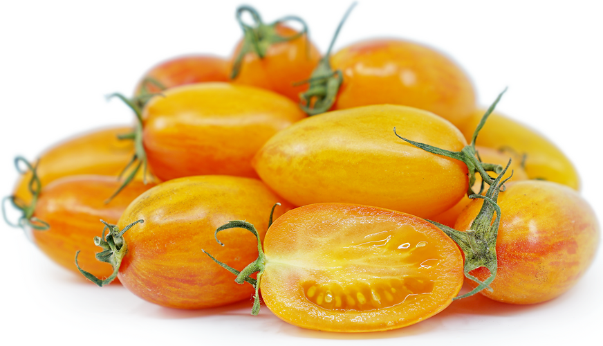 Blush Tomatoes picture