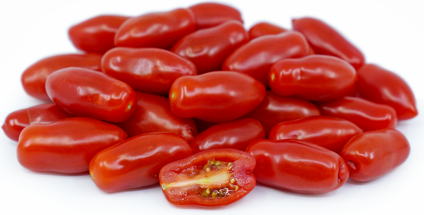 San Marzano Mini Tomatoes picture