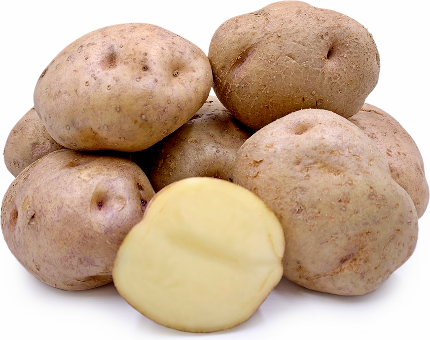 Perricholi Potatoes picture