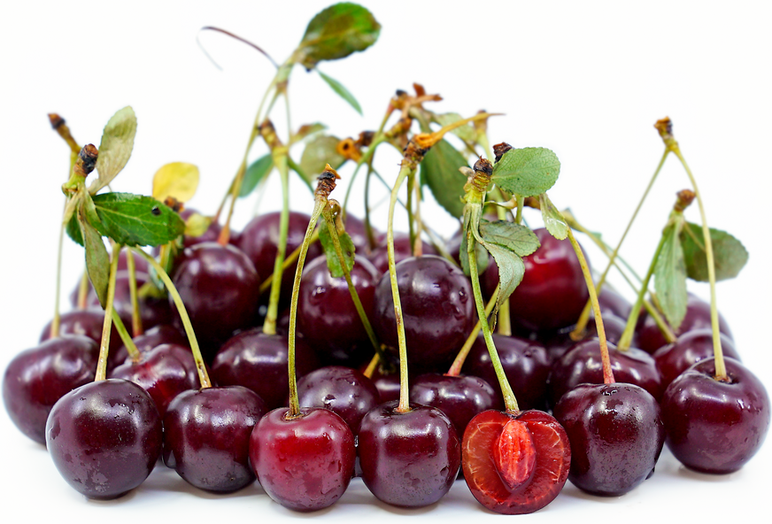 Schattenmorelle Cherries picture